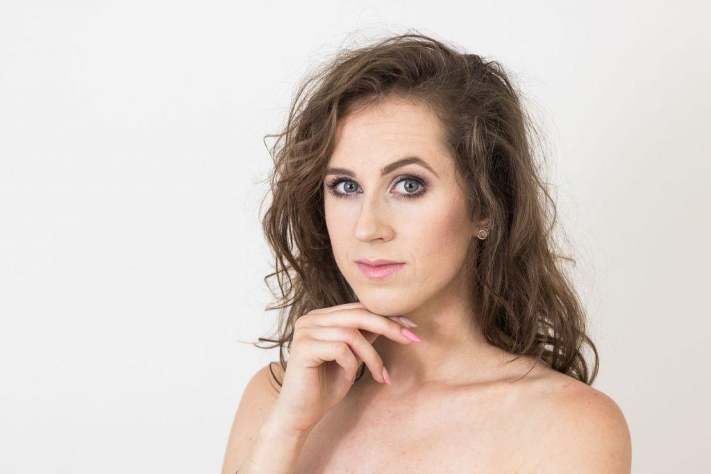 Natalia z agencji hostess z białegostoku